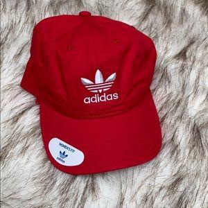 Nwt adidas hat